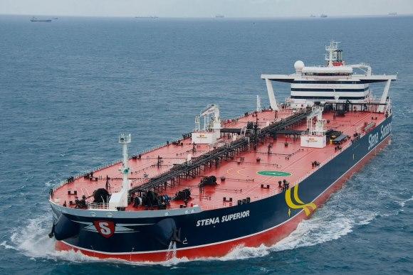 Подготовка для проведения грузовых операций на нефтяных танкерах по расширенной программе