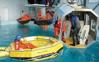 Rescue Boat 3
